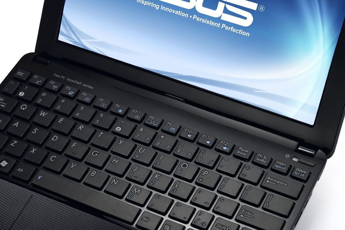 ASUS, preparing for a low cost touch screen ebook